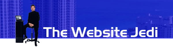 The Website Jedi - WP Business Network's Own Rick Figley