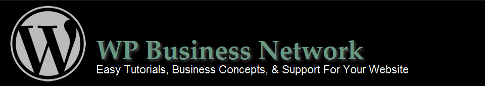 WP Business Network