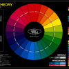 WP Business Network Color Wheel