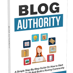 Blog Authority WP Business Network