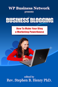 Business Blogging WP Business Network Original
